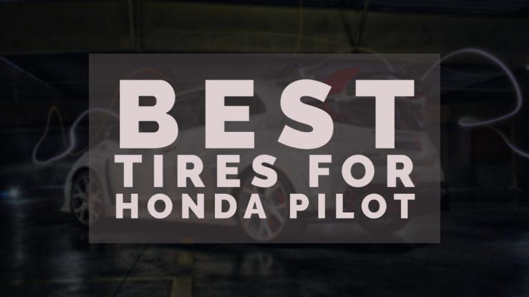 best tires for honda pilot thumbnail by atireshop.com