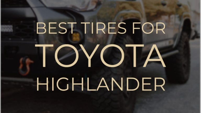 best tires for toyota highlander thumbnail by atireshop.com