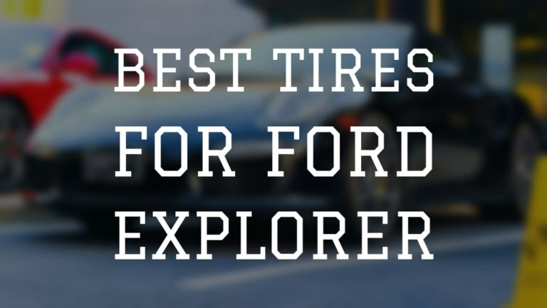 best tires for ford explorer thumbnail by atireshop.com
