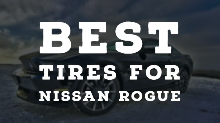 best tires for nissan rogue by atireshop.com