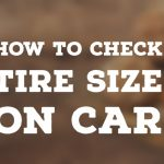 how to check tire size on car thumbnail by atireshop.com